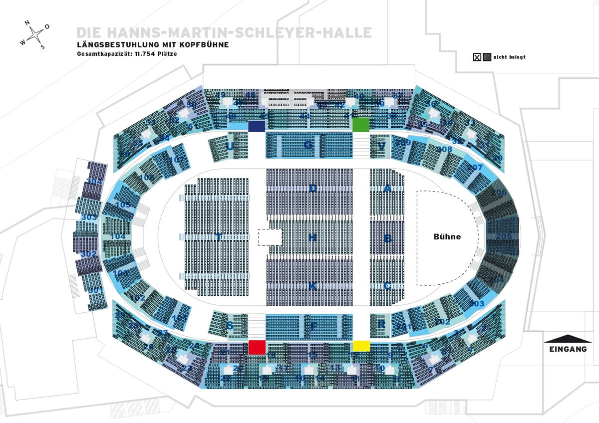 Mercedes Benz Arena Tickets Funke Ticket Hamburg