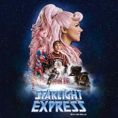 starlight express tickets funke ticket hamburg. Black Bedroom Furniture Sets. Home Design Ideas