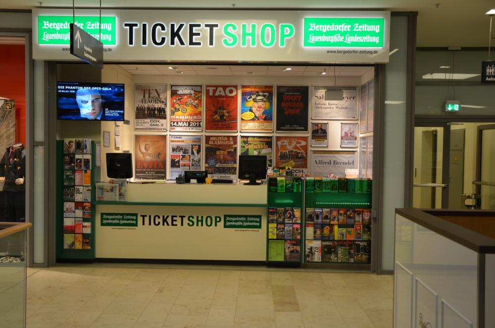 Funke Ticket